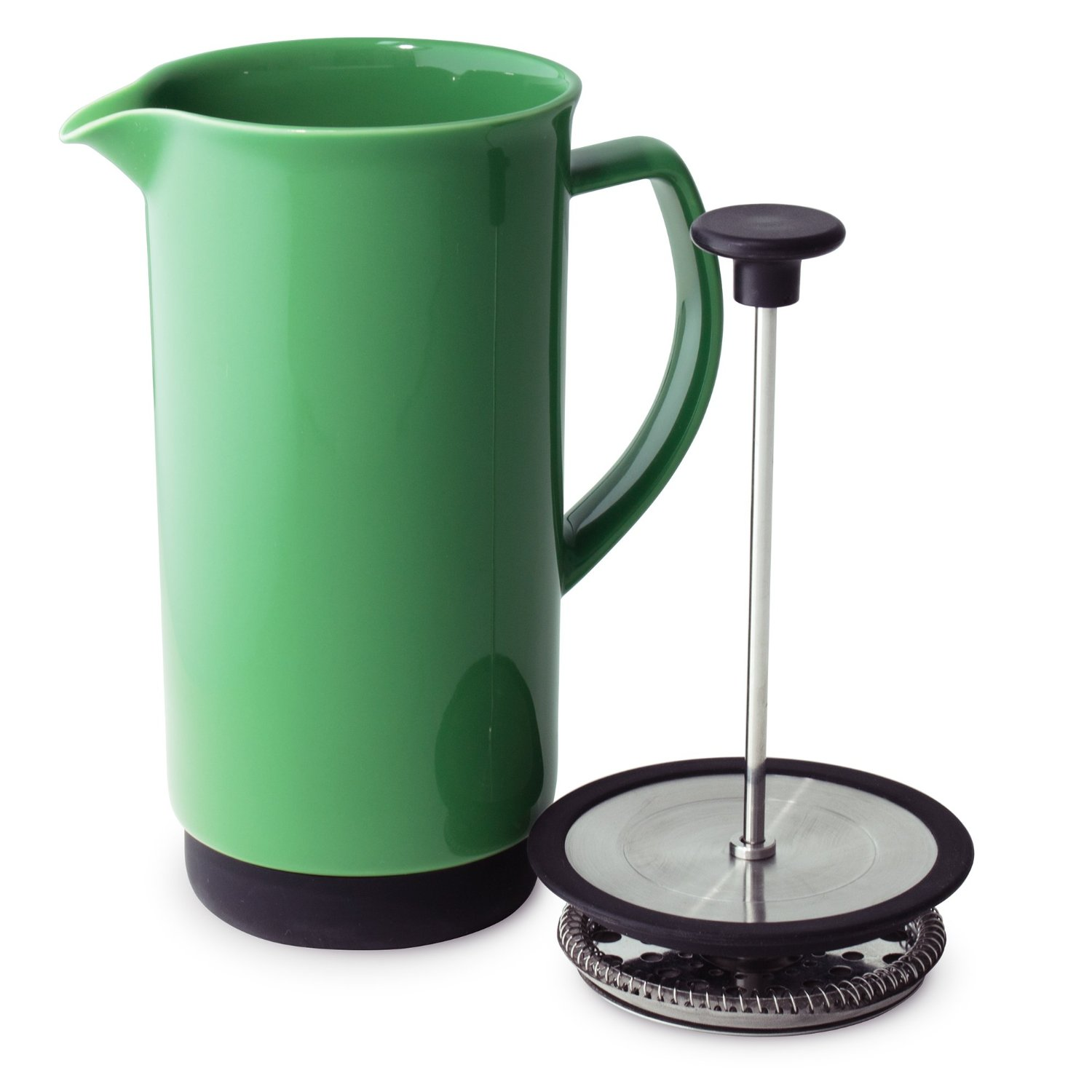 green coffee press
