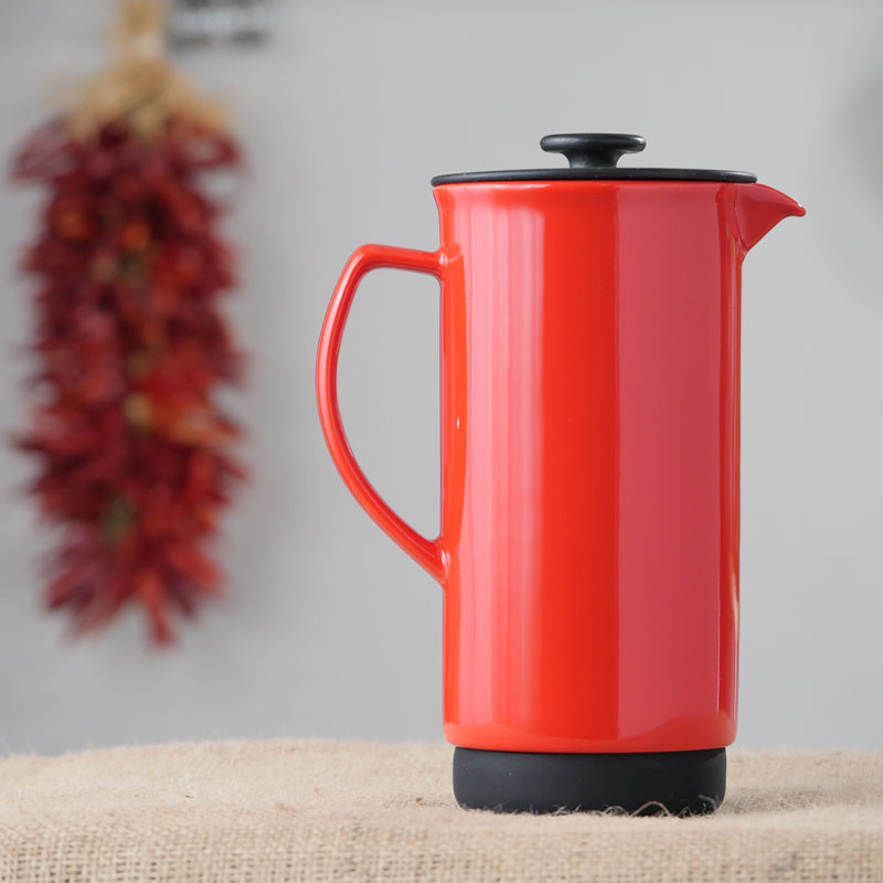 red coffee press
